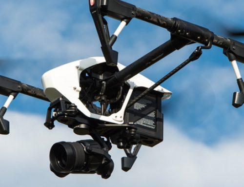 Transportez vos clients grâce aux vidéos par drone de KREATIC