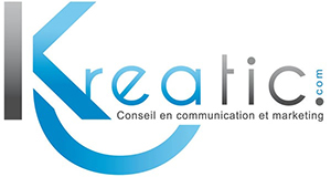 Actualités de KREATIC Logo