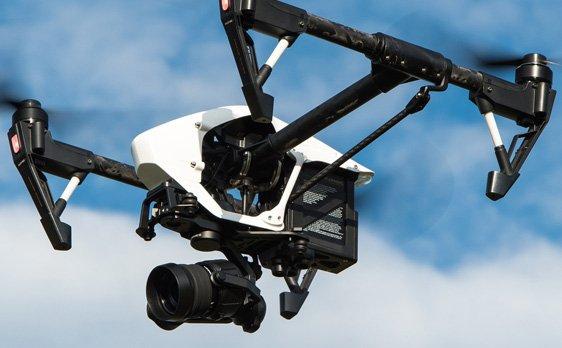 Créez des vidéos inoubliables grâce ax drones de kreatic