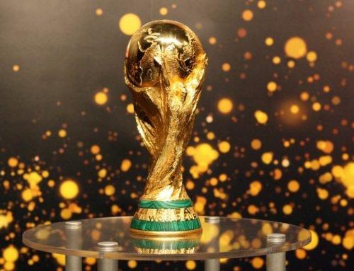 Coupe du Monde !