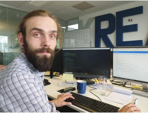 Interview de Julien : développeur chez Kreatic