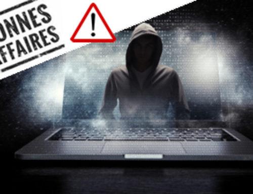 Comment vérifier le sérieux d'un site internet pour éviter de se faire arnaquer?
