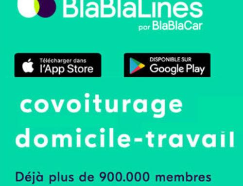 BlaBlaLines : L'avis de kreatic